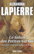 Le Salon des petites vertus (ebook)