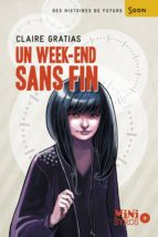 Un week-end sans fin (ebook)