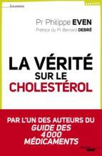 La vérité sur le cholestérol (ebook)