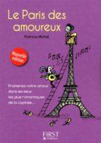 Petit livre de - Paris des amoureux (ebook)