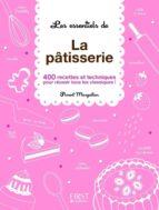 Les Essentiels de - La pâtisserie (ebook)