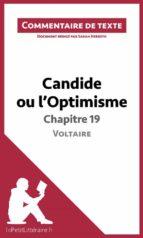 Candide ou l'Optimisme de Voltaire - Chapitre 19 (ebook)