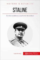 Staline, l'homme d'acier (ebook)