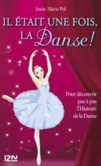 Hors-série Danse : Il était une fois, la danse ! (ebook)