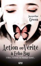 Action ou vérité à Echo Bay (ebook)