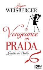 Vengeance en Prada - extrait (ebook)