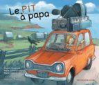 Le pit à papa (ebook)