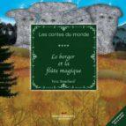 Le berger et la flûte magique (ebook)