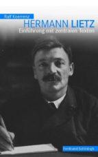 Hermann Lietz (ebook)