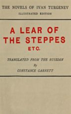 A Lear of the Steppes (ebook)