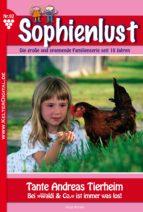 Sophienlust 92 - Liebesroman