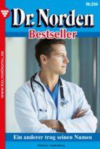 Dr. Norden Bestseller 204 - Arztroman (ebook)