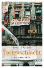Tortenschlacht (ebook)