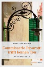 Commissario Pavarotti trifft keinen Ton (ebook)