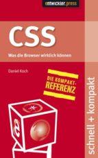 CSS (ebook)