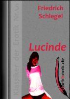 Lucinde (ebook)