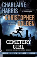 Cemetery Girl Band 1 (ebook)
