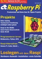c't Raspberry Pi (2016) (ebook)
