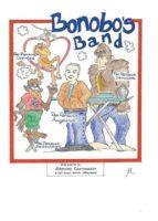 Bonobo's Band (ebook)