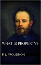 What is Property? (ebook)