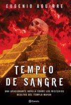 Templo de sangre (ebook)