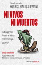 Ni vivos ni muertos (edición actualizada) (ebook)
