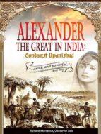 Alexander The Great in India: Sunburst Upanishad (ebook)