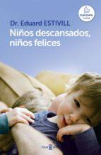 Niños descansados, niños felices (ebook)