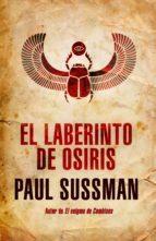 El laberinto de Osiris (ebook)
