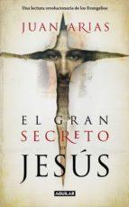 El gran secreto de Jesús (ebook)