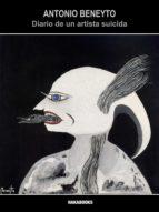 Diario de un artista suicida (ebook)