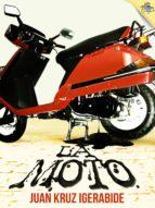 La moto (ebook)