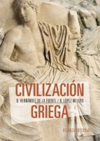 Civilización griega (ebook)