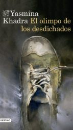 El olimpo de los desdichados (ebook)