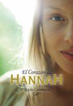 El corazón de Hannah (ebook)