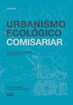 Urbanismo Ecológico. Volumen 5 (ebook)