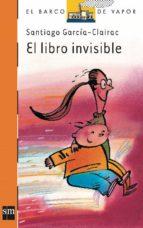 El libro invisible (eBook-ePub) (ebook)