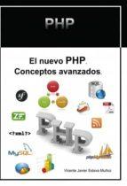 El nuevo PHP. Conceptos avanzados. (ebook)