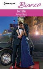 Amor en Moscú (ebook)