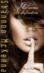 El arma definitiva (ebook)