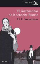 El matrimonio de la señorita Buncle (ebook)