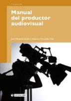 Manual del productor audiovisual (ebook)