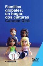 Familias globales: un hogar, dos culturas (ebook)