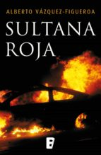 Sultana roja (ebook)