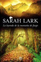 La leyenda de la montaña de fuego (ebook)