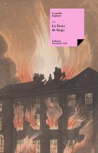 Lluvia de fuego (ebook)