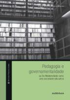 Pedagogia e governamentalidade (ebook)