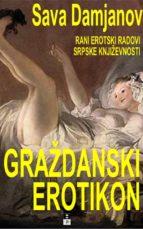 GRAZDANSKI EROTIKON (ebook)