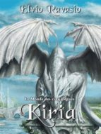 Kiria, le Monde des cinq Règnes (ebook)