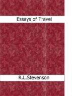 Essays of Travel (ebook)
